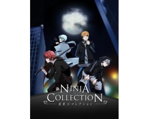 [AnimeFanSubs] Ninja Collection – 03. rész